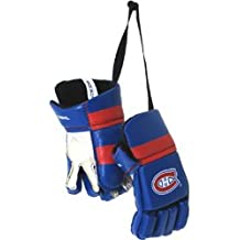 NHL Montreal Canadiens Mini Hockey Gloves