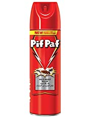 Pif Paf PowerGard All Insect Killer