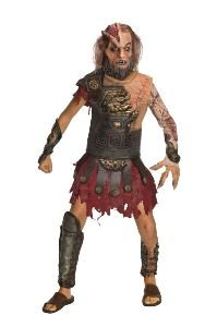 Clash of Titans - Calibos Deluxe Child Costume Size 8-10 Medium (Clash Of The Titans Costumes)