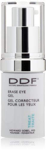 DDF Erase Eye Gel, 0.5 Oz by DDF