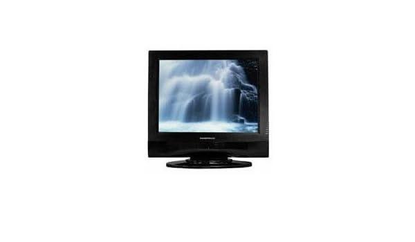 Nordmende N 2001 LBD- Televisión, Pantalla 20 pulgadas: Amazon.es ...