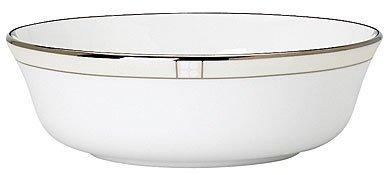 - kate spade China: Noel Alabaster Pasta/ Rim Soup Bowl, 9
