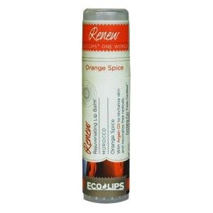 Eco Lips Renew .25 oz (Eco Spice)