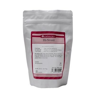 (LorAnn Hi-Sweet Powdered Corn Syrup 1 pound package)