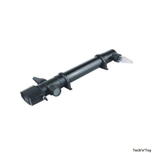 SunSun CUV-155 55W UV Light Sterilizer Pond Water Clarifier