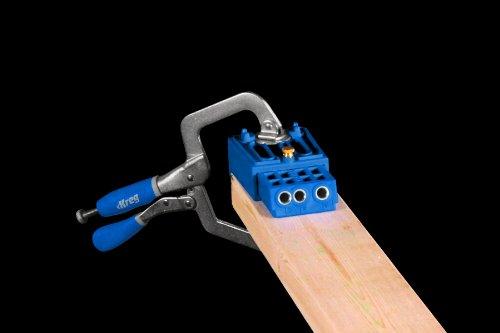 Kreg KPDGB Jig Portable Drill Guide Base by Kreg (Image #2)
