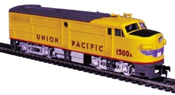 Spur Ho Us Diesellok Alco Fa 1 Union Pacific Amazonde Spielzeug