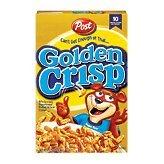 lden Crisp Cereal, 14.75 Oz ()