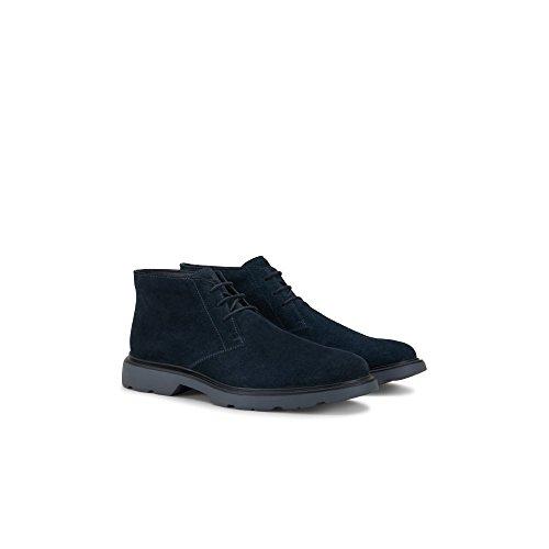 Hogan Sneaker Blau Blau Herren Herren Hogan Sneaker blau blau SCqnRW
