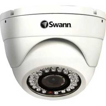 SWANN Pro PRO-771 Surveillance Camera - Color, Monochrome - CCD - -