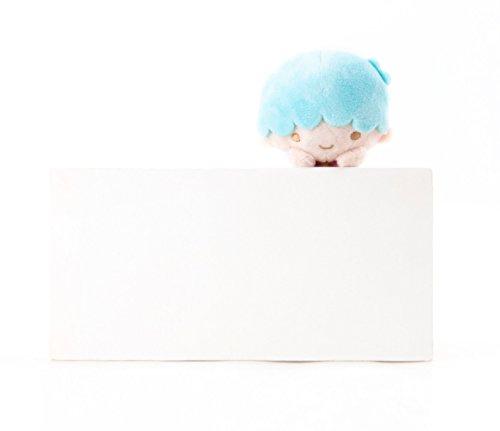 SANRIO Little Twin Stars Kiki Pyoconoru Hanging Plush