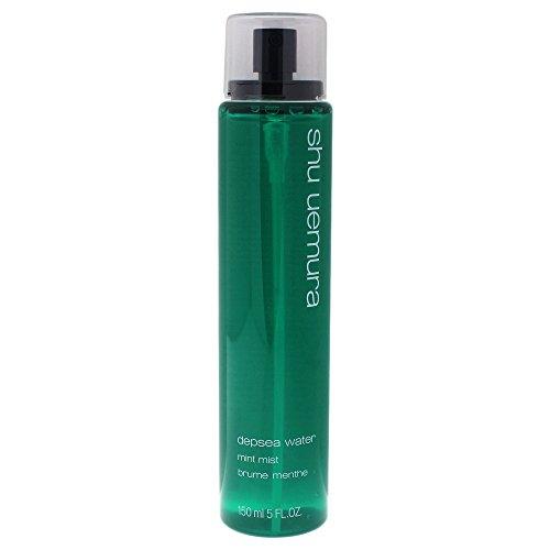 Shu Uemura Depsea Water Women Face Mist, Mint, 5 - Depsea Water