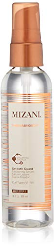 MIZANI Thermasmooth Smooth Guard Anti-Frizz Serum, 3 Fl Oz ()
