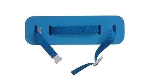 Babysplash - Cinturón flotador para niño, con cierre de seguridad, 100 cm, 0: Amazon.es: Electrónica