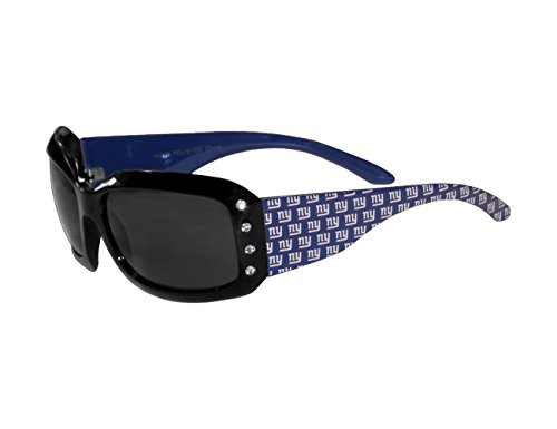 Siskiyou NFL New York Giants Women's Sunglasses
