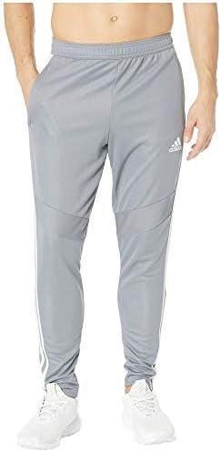 メンズ ボトムス・パンツ Tiro '19 Pants Grey/White サイズLG-29 [並行輸入品]
