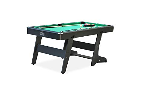 RACK Drogon Folding 5.5-Foot Billiard/Pool Table