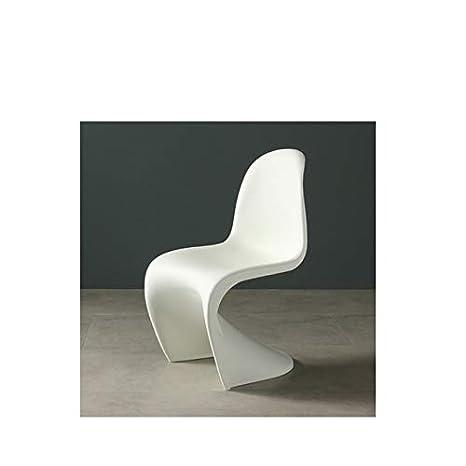 Phenomenal Amazon Com Lrzs Furniture S Beauty Scandinavian Creative Theyellowbook Wood Chair Design Ideas Theyellowbookinfo
