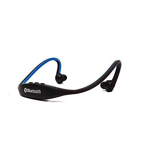 LiC-Store 1x  S9 Bluetooth earphone + TF + FM Bluetooth spor