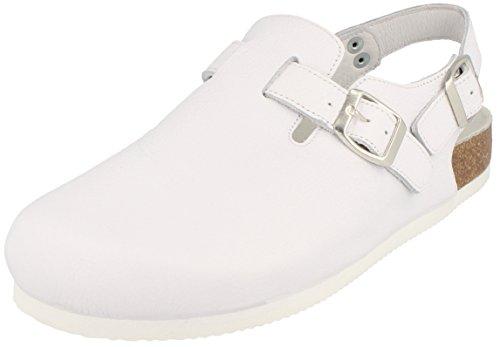 BOnova Mules pour Femme Femme Blanc BOnova Mules Mules Blanc BOnova pour HaxnXR