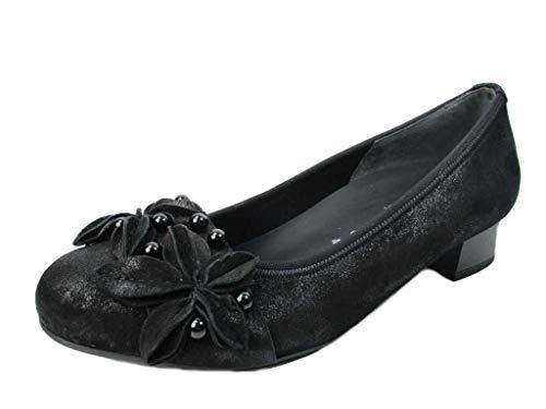 Noir Gabor Noir Femme Escarpins Escarpins Pour Femme Escarpins Pour Noir Pour Gabor Femme Gabor ZOqqfU