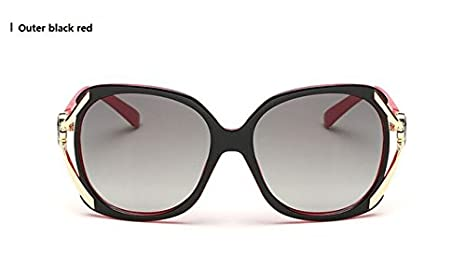 Amazon.com: Buildent(TM) New Fashion Glasses Polarized ...