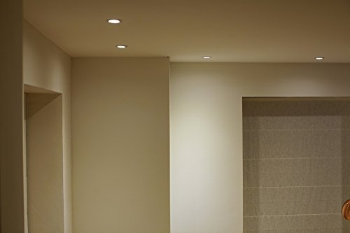 -[ Innr GU10 Smart LED Spot, Warm White, dimmable (Compatible with Hue*, Echo Plus & Alexa) RS
