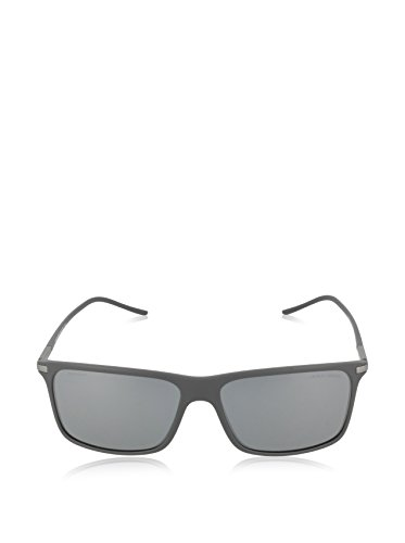 Sonnenbrille Armani Giorgio Gris AR8034 Sonnenbrille Giorgio AR8034 Armani Gris wYBxqn4pw