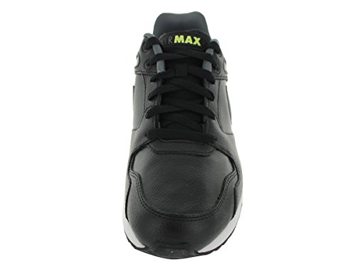separation shoes a80de f86d0 ... coupon for nike menns air max colosseum racer skinn joggesko svart volt  hvit kul grå 4aafd