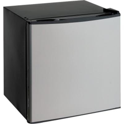 1 – 1.4CF Dual Refrig Freezer OB