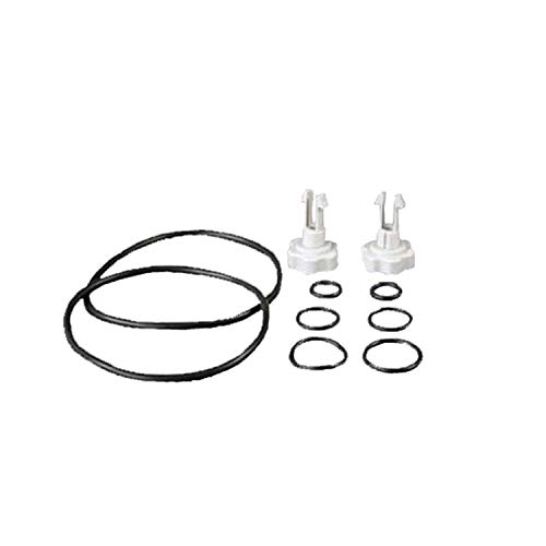 (Intex 1500 gal and Below Filter Pump Seals Pack)