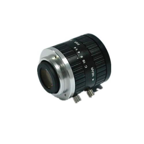 Jomax BC23-2M3514 2/3 Inches M30.5xP0.5 2M Pixel 35mm Industry Camera Lense 0.3mm-∞ Focus Range