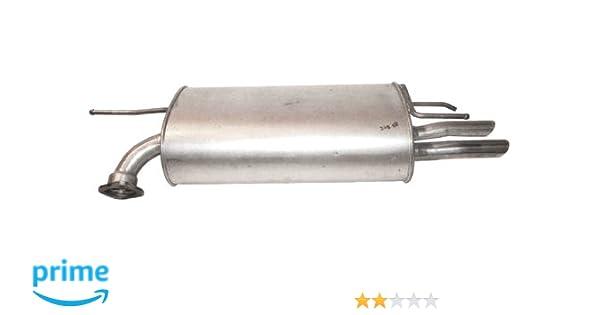 Bosal 228-289 Exhaust Silencer