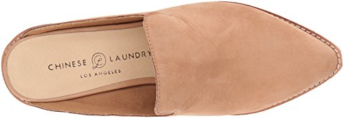 Chinese Marnie Leather Laundry Women's Natural Mule 7wwvxq