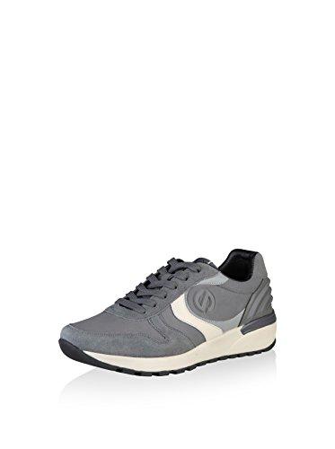 grigio Sparco Basse Hidden Uomo Sneaker v66wU8Y