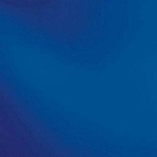 Spectrum Dark Blue Cathedral Stained Glass Sheet - 8