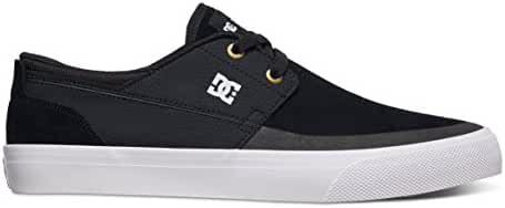 DC Wes Kremer 2 S Skate Shoes Mens