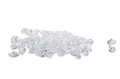 Acrylic Gems Ice Crystal Rocks for Vase Fillers, Party Table Scatter, Wedding, Photography, Party Decoration, Crafts by Royal Imports