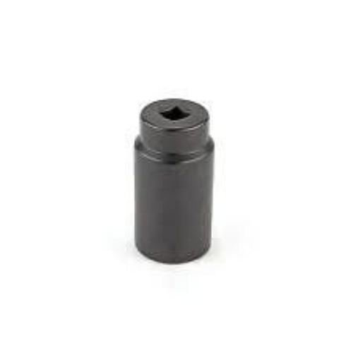 Expert E040732 6 Point Impact Socket with 1-3//8-Inch Drive 1//2-Inch