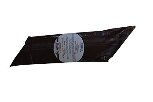 The Prepared Pantry Professional Cream Pastry and Dessert Filling, Chocolate Bavarian, 32 Ounce