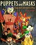 Puppets and Masks, Nan Rump, 0871922983