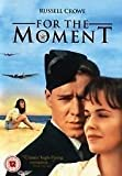For the Moment [DVD]