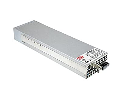 Enclosed Switching Power Supply, 1608 Watt 24 Volt 67 Amp