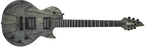 Jackson Pro Series Monarkh SC Ash - Charcoal Ash (Jackson Pro Series Monarkh Sc Electric Guitar)