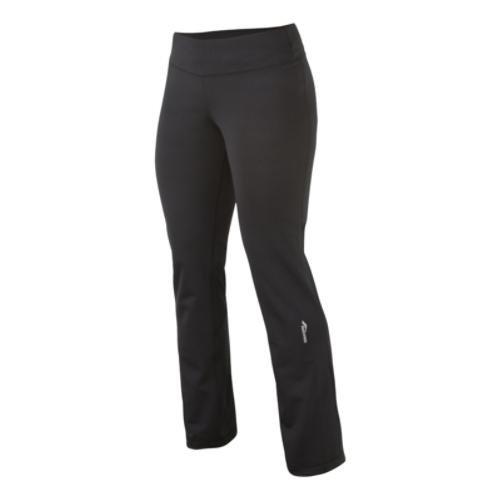 Saucony Women's Drylete Pant, Black, Medium