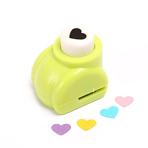 Cute Embossing Device Card Making Scrapbooking Craft Punch Paper Shaper Hole Punch ()