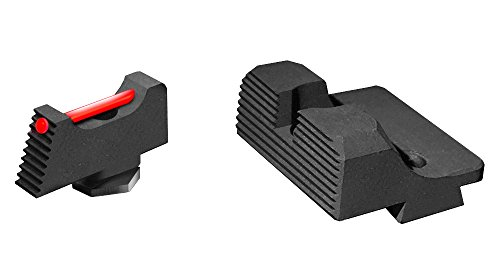 Vogel Dynamics World Champion Glock Pistol Sights, Robert Vogel, Bob Vogel All Glock Pistols Including: 17,19,22,23,24,25,26,27,28,31,32,33,34,35, USPSA, IDPA, IPSC, 3-Gun, 3 Gun