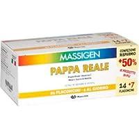 Marco Viti Massigen Pappa Reale 21 flaconcini da 10 ml 14 + 7 gratis
