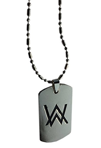 CC-PETION™ Alan Walker fashion necklace Cool Dog - Tag