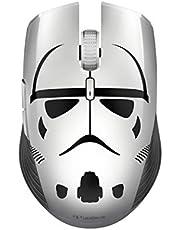 Razer Atheris Stormtrooper Edition, 350 uur Batterijduur, 7200 DPI Optische Sensor, Tweehandig, Gaming Muis